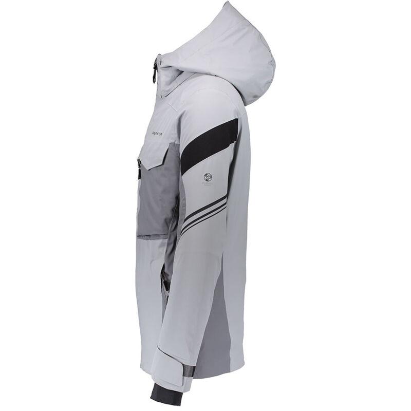 Obermeyer Ultimate Down Hybrid Jacket Mens image number 2