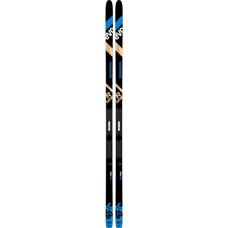 Rossignol EVO XC 60 R-Skin Nordic Skis image number 0