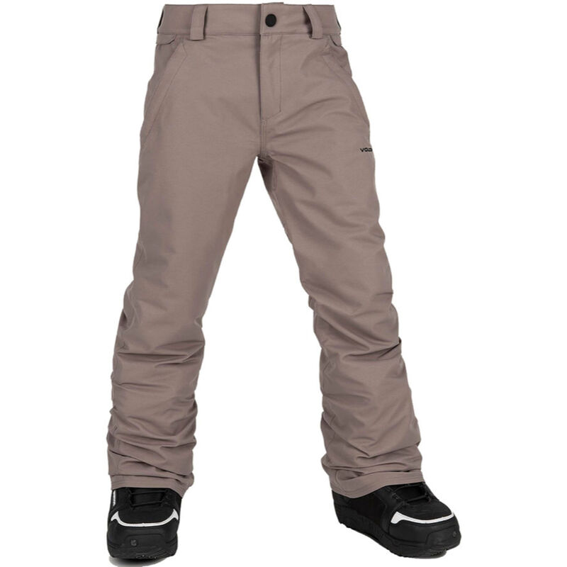 Volcom Freakin' Snow Chino - Boys - 19/20 image number 0
