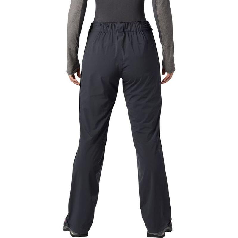 Mountain Hardwear Ozaonic Pant Regular - Womens image number 1