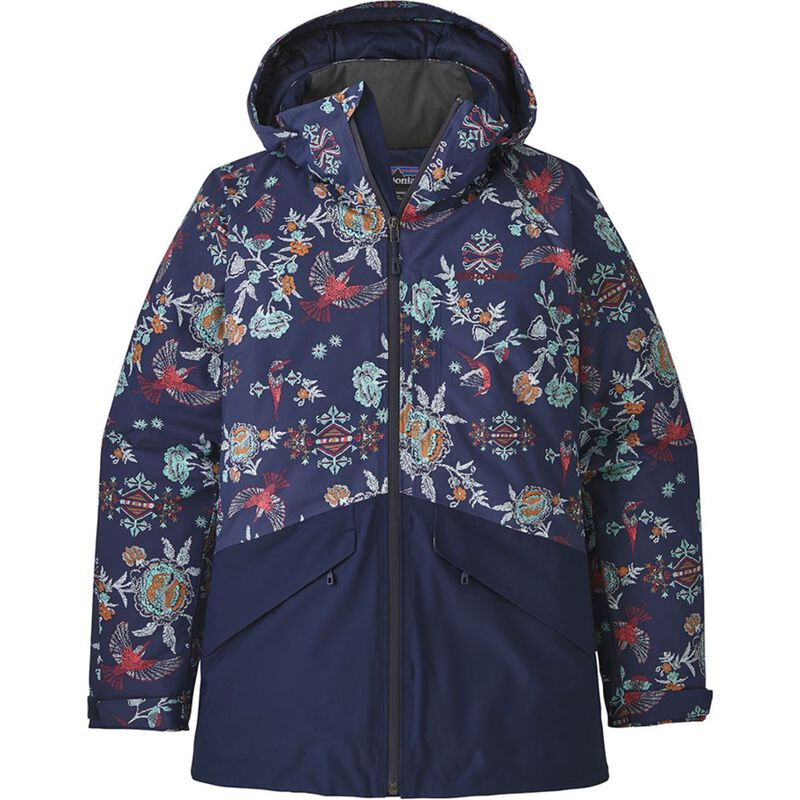Patagonia Snowbelle Jacket - Womens - 18/19 image number 0