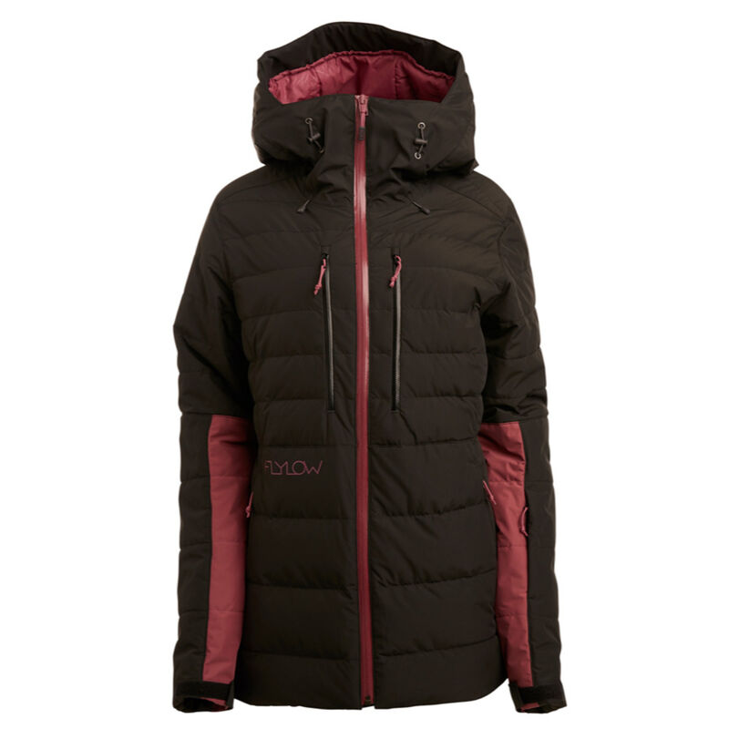Flylow Jody Down Jacket - Womens - 18/19 image number 0