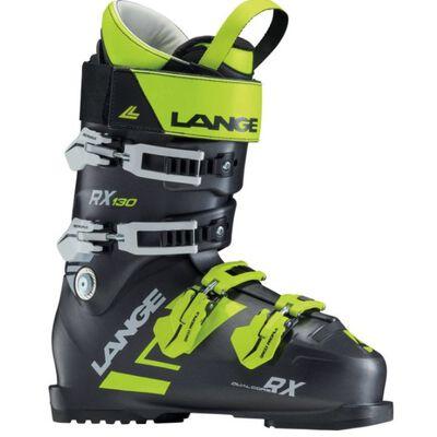 Lange RX 130 LV Ski Boots - Mens - 18/19