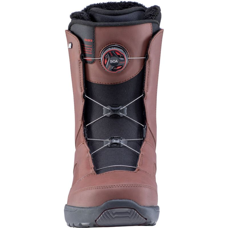 K2 Raider Snowboard Boots Mens image number 3