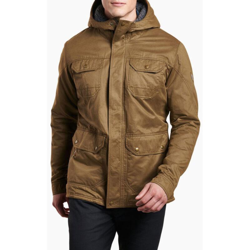 Kuhl Fleece Lined Kollusion Jacket Mens image number 0