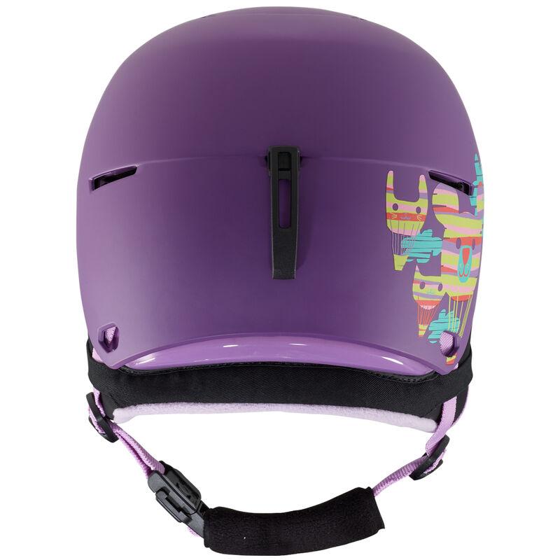 Anon Flash Helmet - Kids 18/19 image number 2