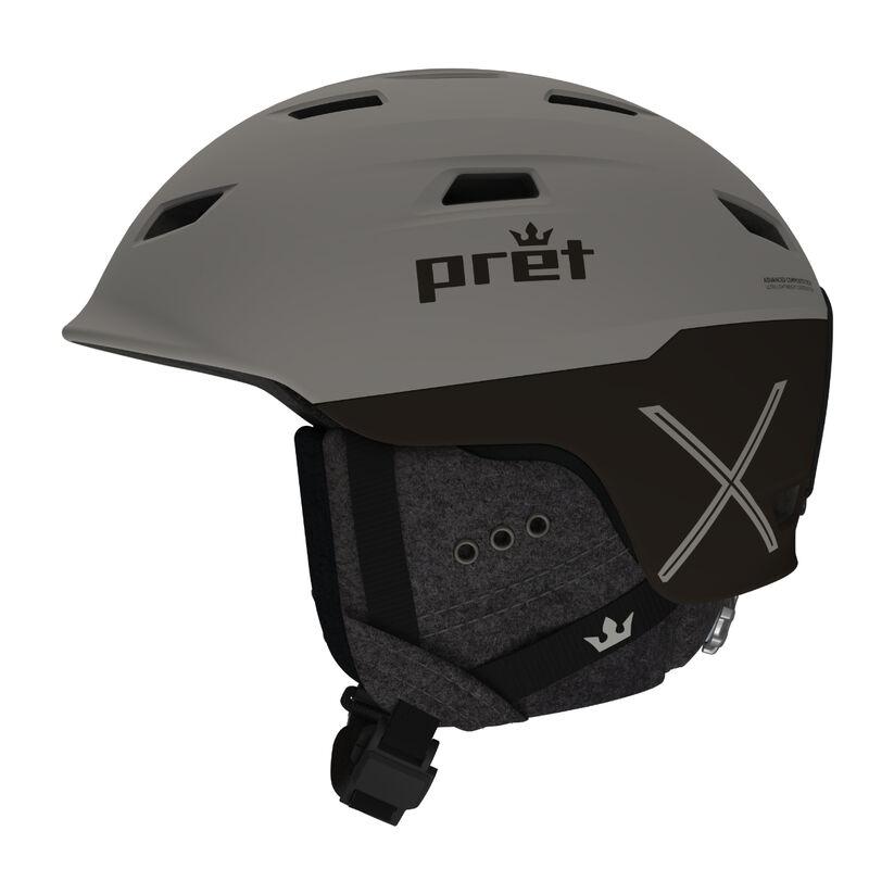 Pret Refuge X Helmet image number 0