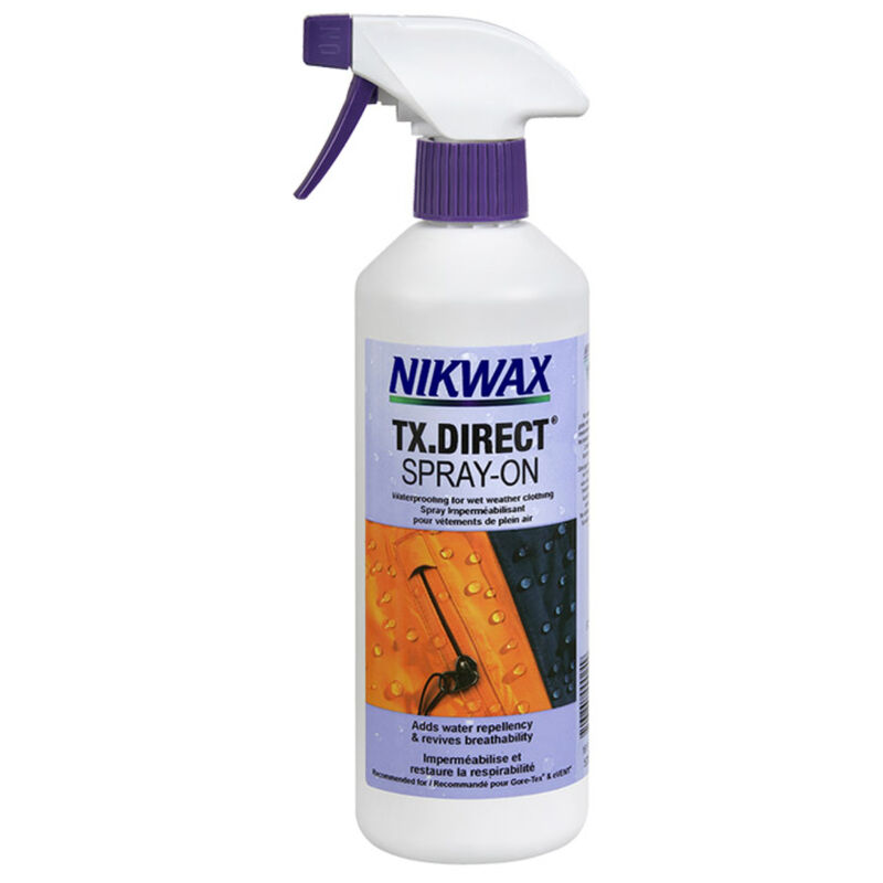 Nikwax TX Direct Spray-On image number 0
