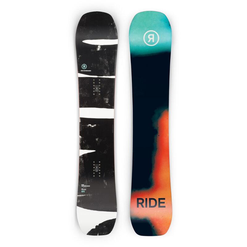 Ride Berzerker Wide Snowboard Mens image number 0