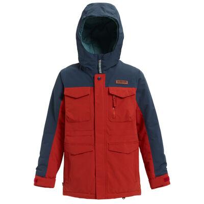 Burton Covert Jacket - Boys - 18/19