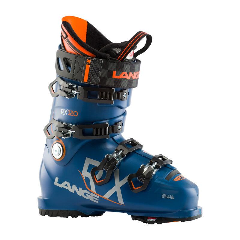 Lange RX 120 Ski Boots image number 0