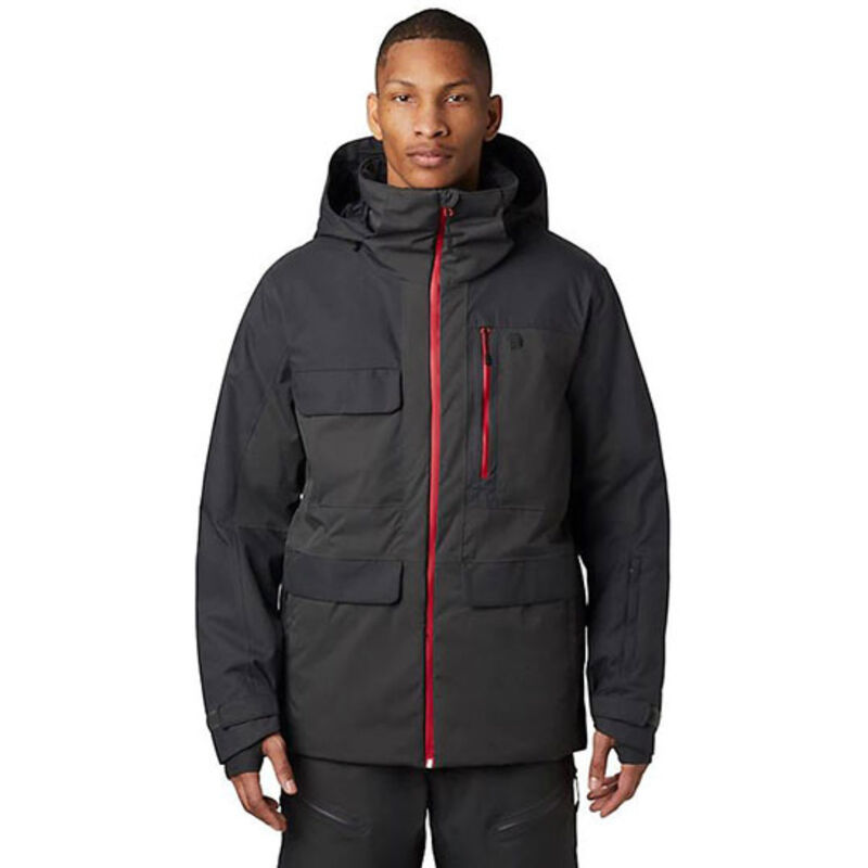 Mountain Hardwear Firefall/2 Insulated Jacket - Mens 19/20 image number 0