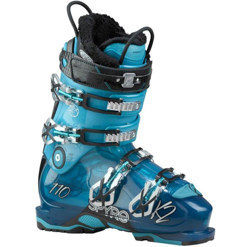 K2 Spyre 110 LV Ski Boots Womens image number 0