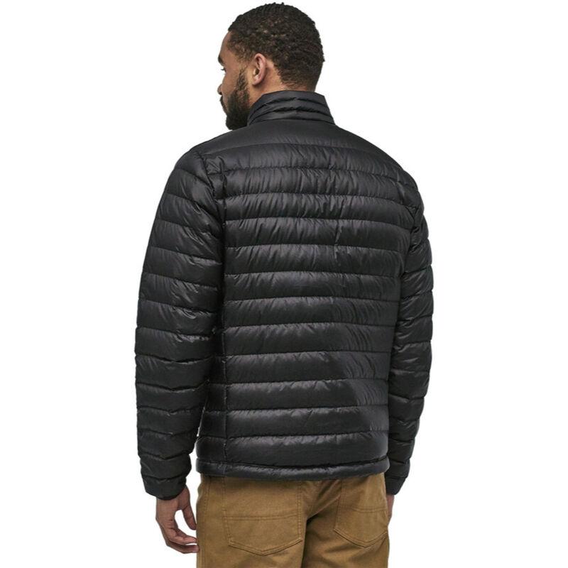 Patagonia Down Sweater Jacket Mens image number 1