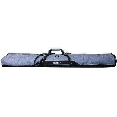 Swix Road Trip Double Ski Bag