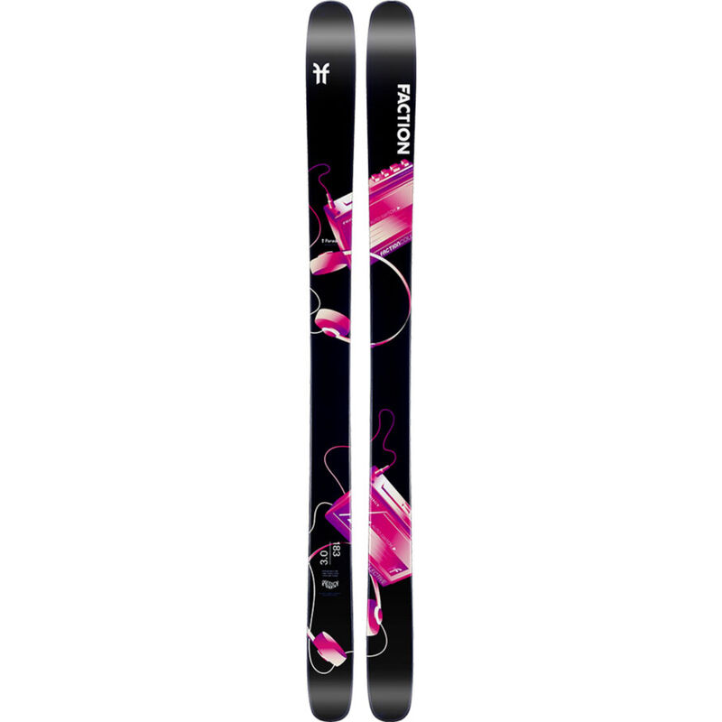 Faction Prodigy 3.0 Skis - Mens 19/20 image number 0