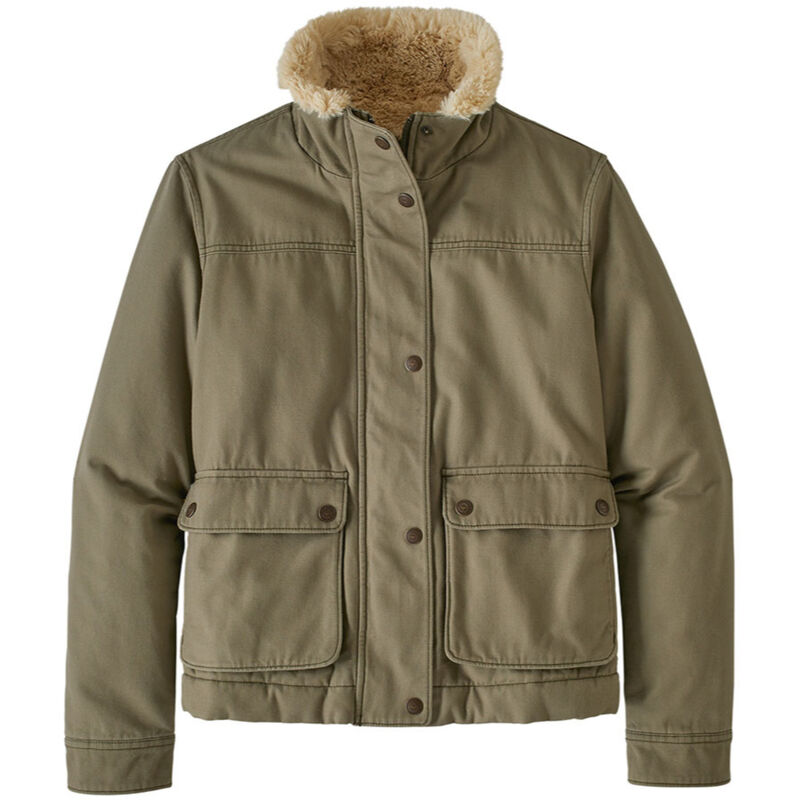 Patagonia Maple Grove Jacket - Womens 19/20 image number 0