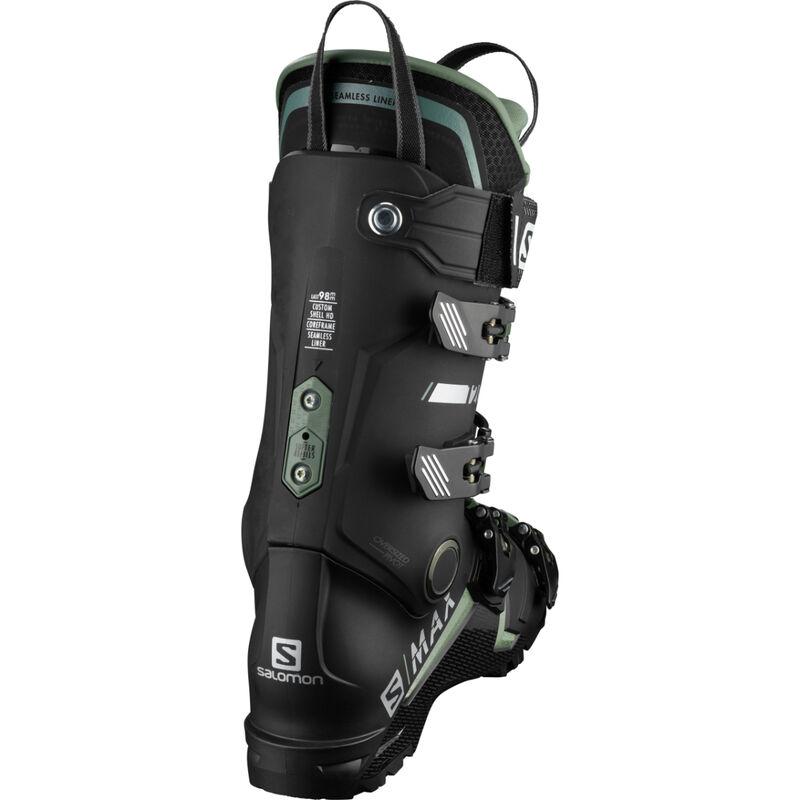 Salomon S/Max 120 GW Ski Boots image number 1