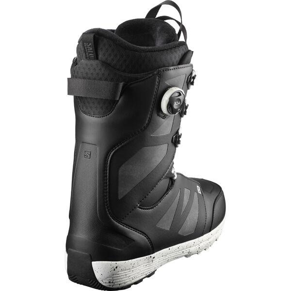 Salomon Launch Lace Sj Boa Snowboard Boots