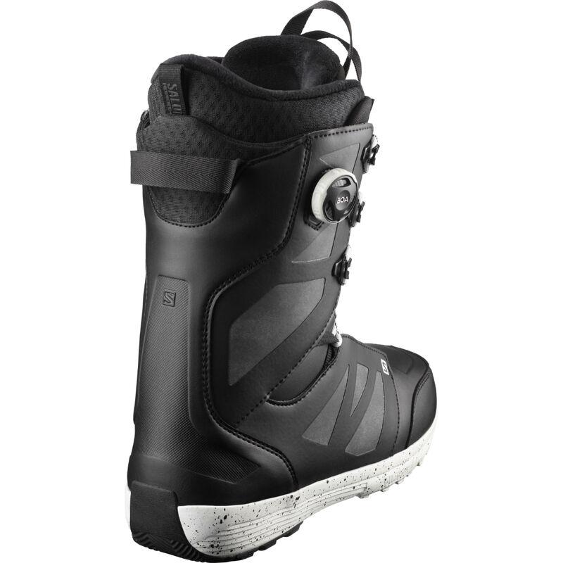 Salomon Launch Lace Sj Boa Snowboard Boots image number 1