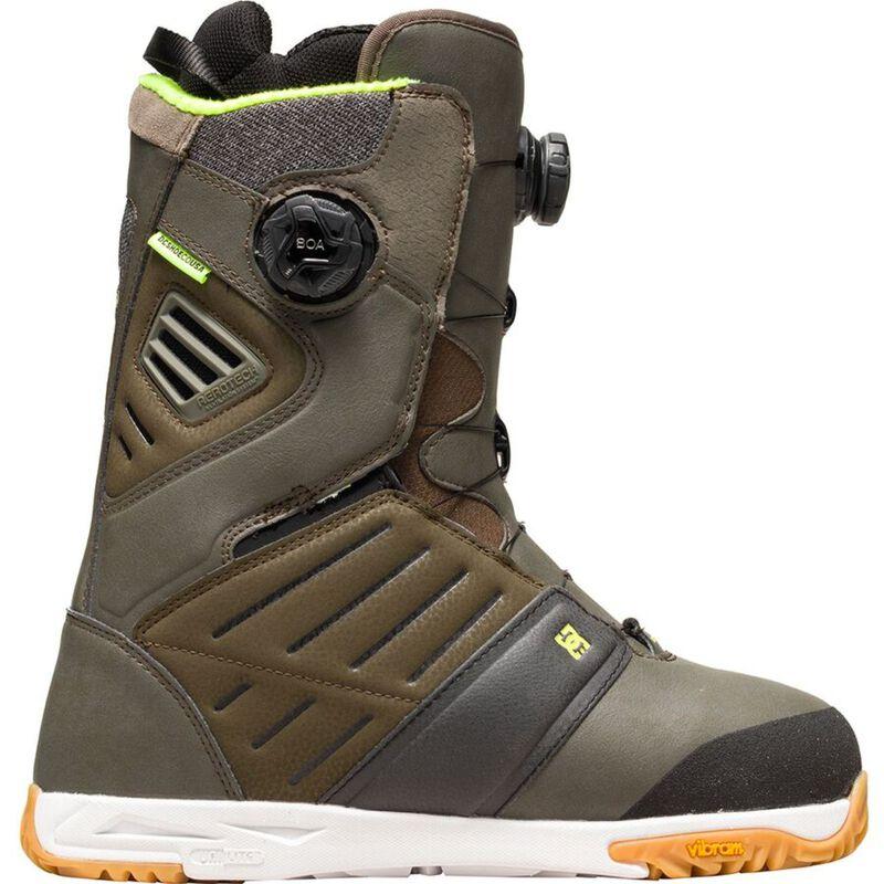 DC Judge Boa Mens Snowboard Boot image number 3