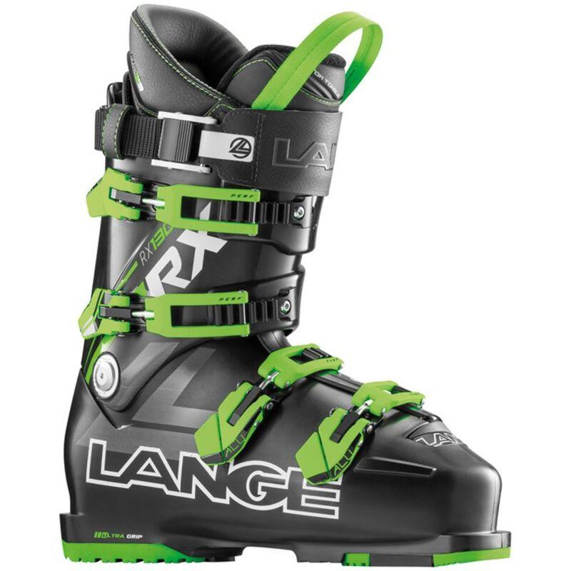 Lange RX 130 Ski Boots - Mens - 16/17 image number 0