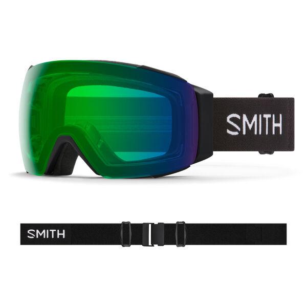 Smith I/O MAG Goggles + Everyday Green Lens