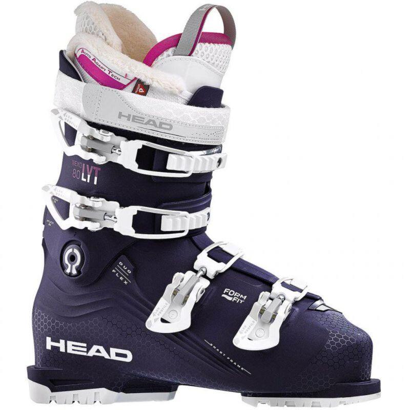 Head Nexo LYT 80 Ski Boots Womens image number 0