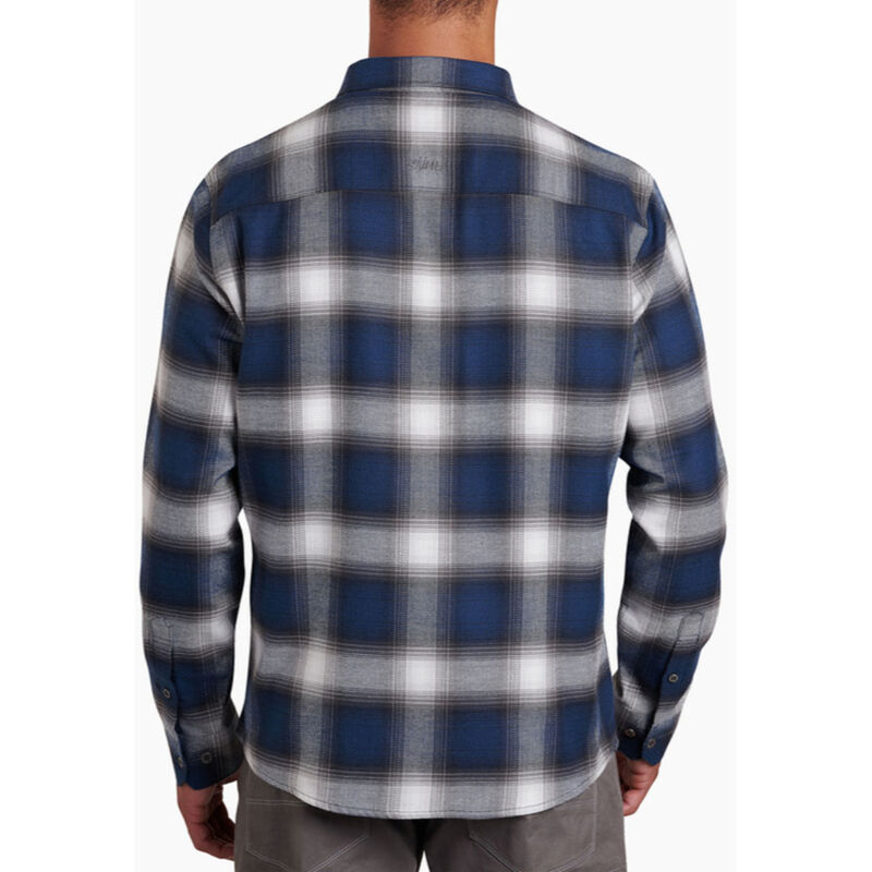 Kuhl Law Flannel Mens image number 2