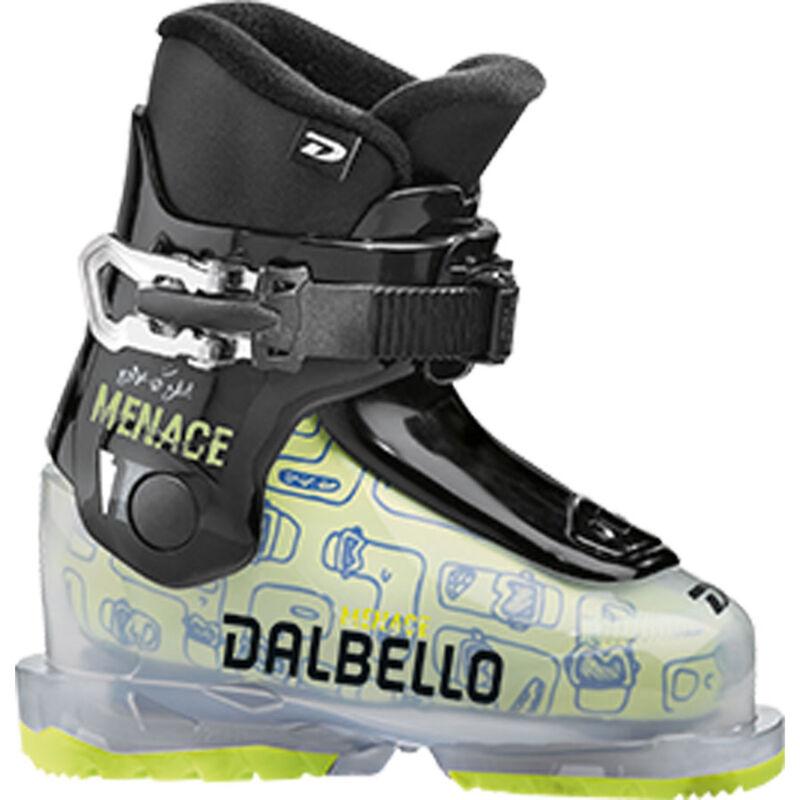 Dalbello Menace 1.0 Ski Boot Juniors image number 0