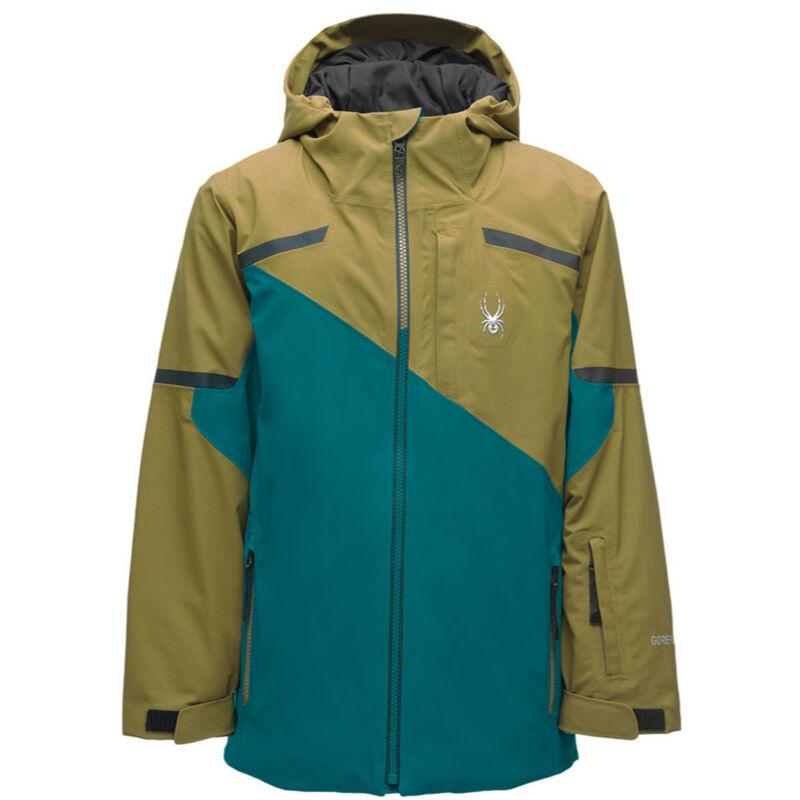 Spyder Couloir GTX Jacket - Boys - 19/20 image number 0