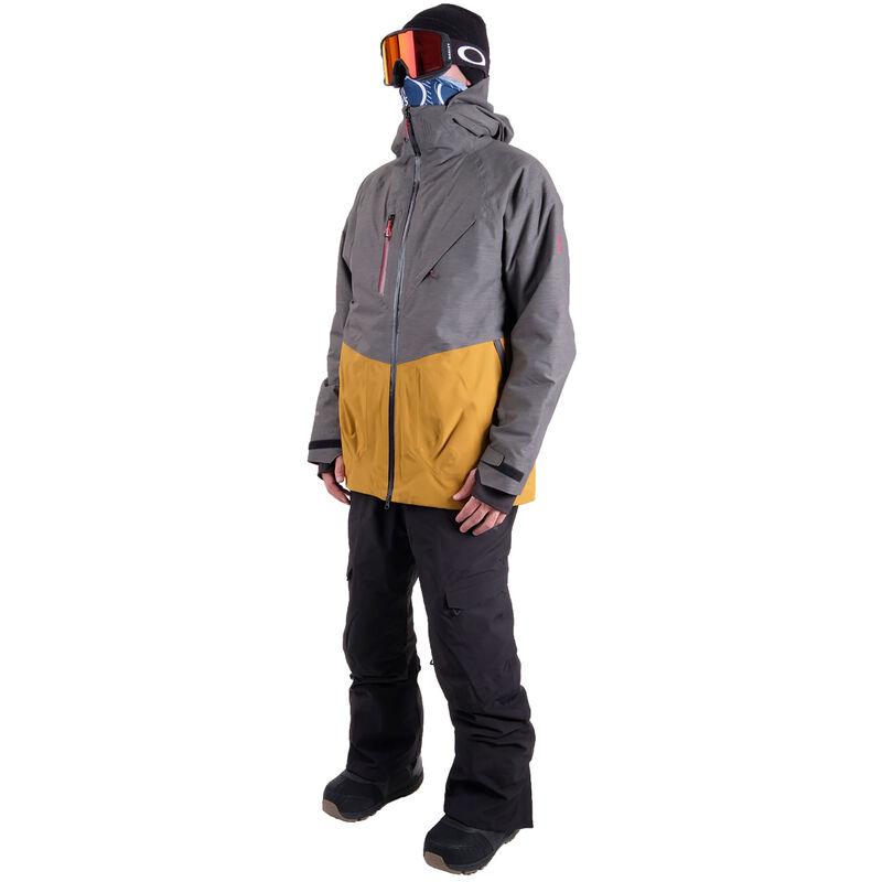 686 GLCR Hydrastash Reserve Insulated Jacket Mens image number 9
