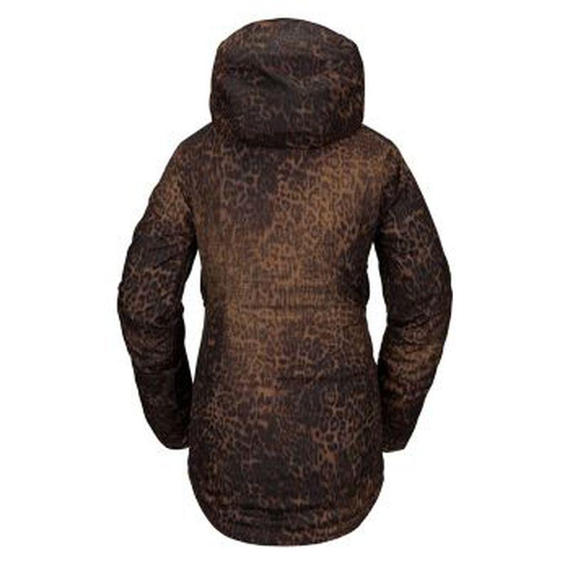Volcom Shelter 3D Stretch Jacket image number 1