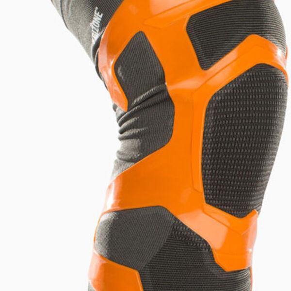 DonJoy Performance Trizone Knee Sleeve Right