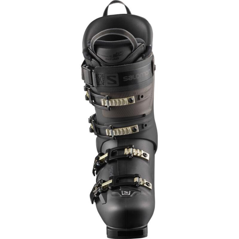 Salomon S/MAX 130 Ski Boots Mens image number 4