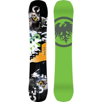 Never Summer Proto Slinger Snowboard - Mens 20/21