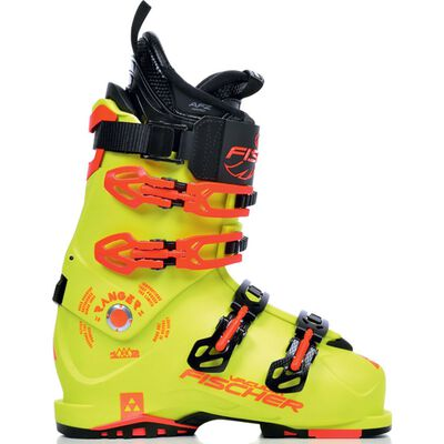 Fischer Ranger 12 Vacuum Ski Boots -  Mens - 2016/2017