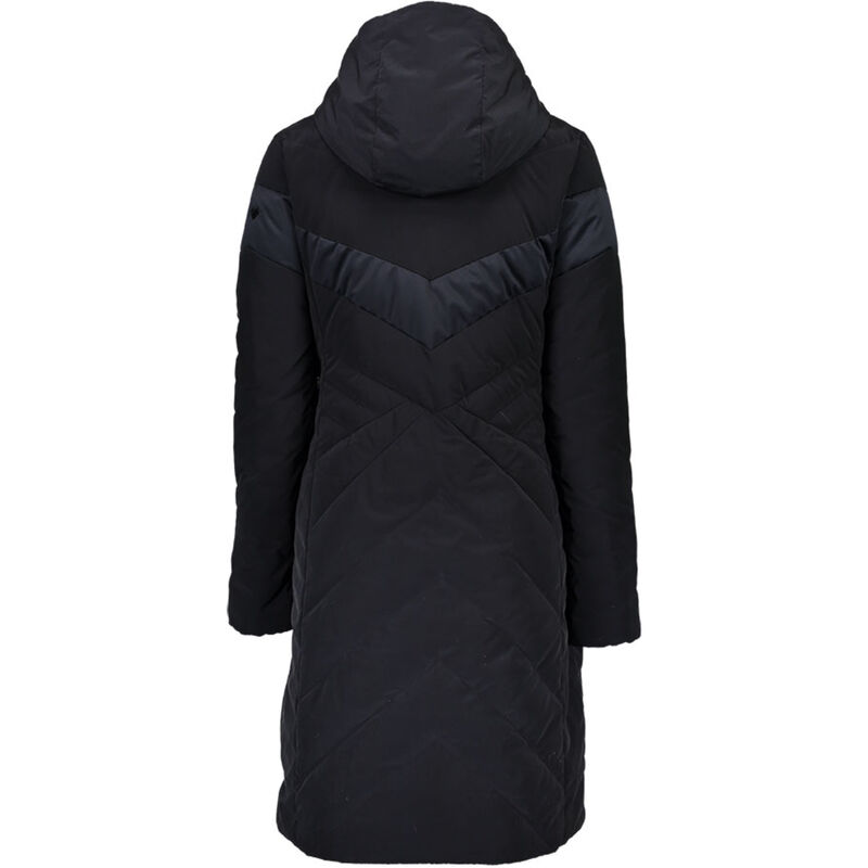 Obermeyer Dehlia Down Parka - Womens - 19/20 image number 1