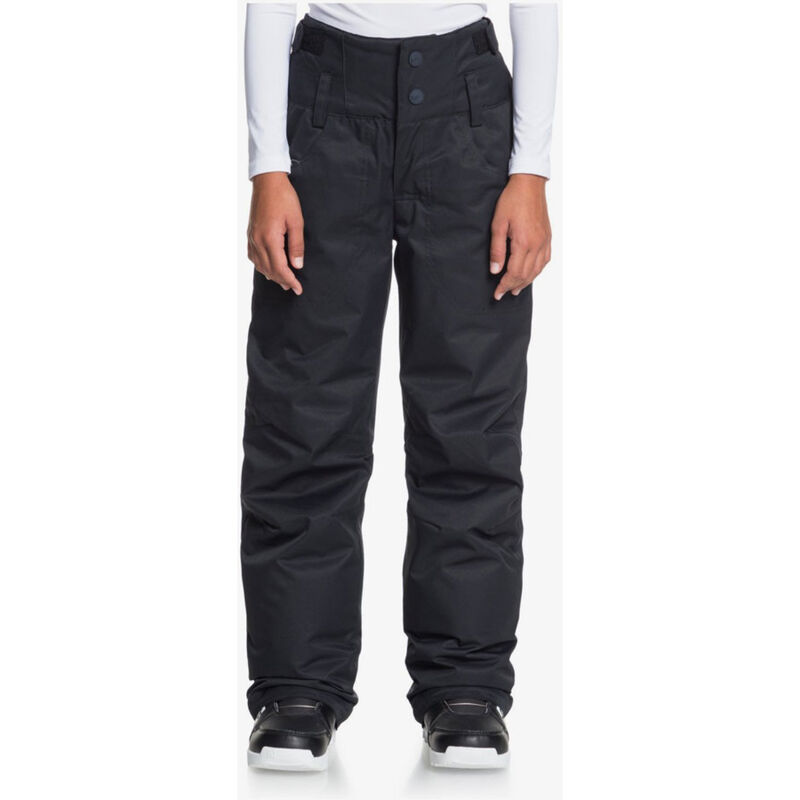 Roxy Diversion Pants - Girls 20/21 image number 0