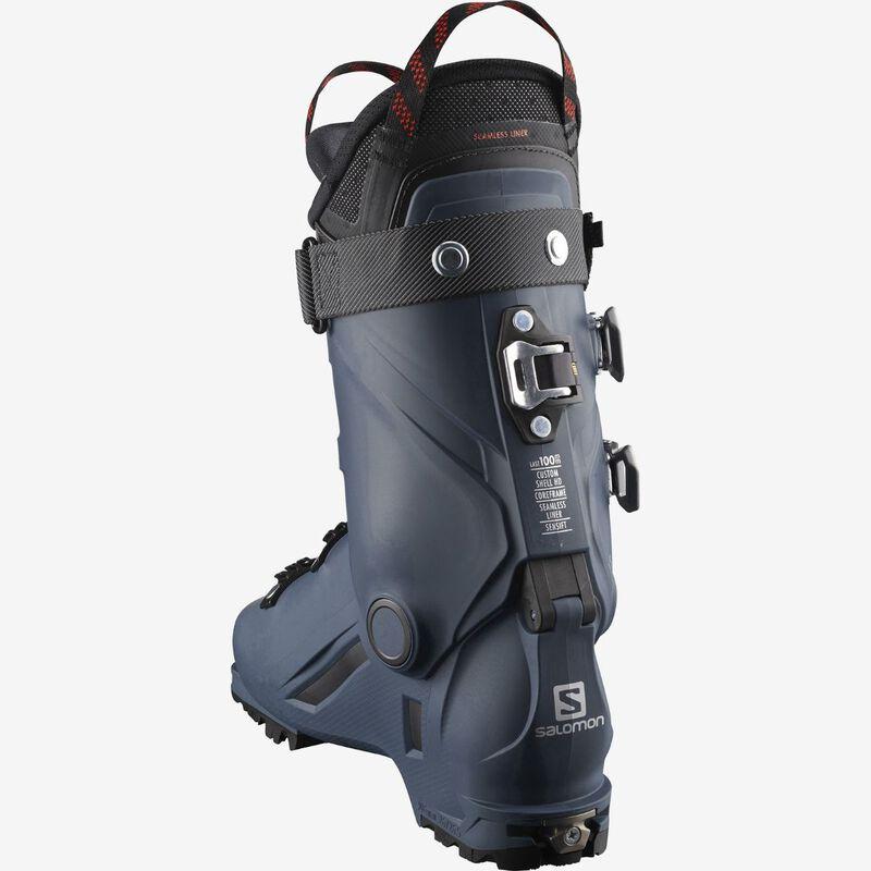 Salomon Shift Pro 100 AT Ski Boots Mens image number 4