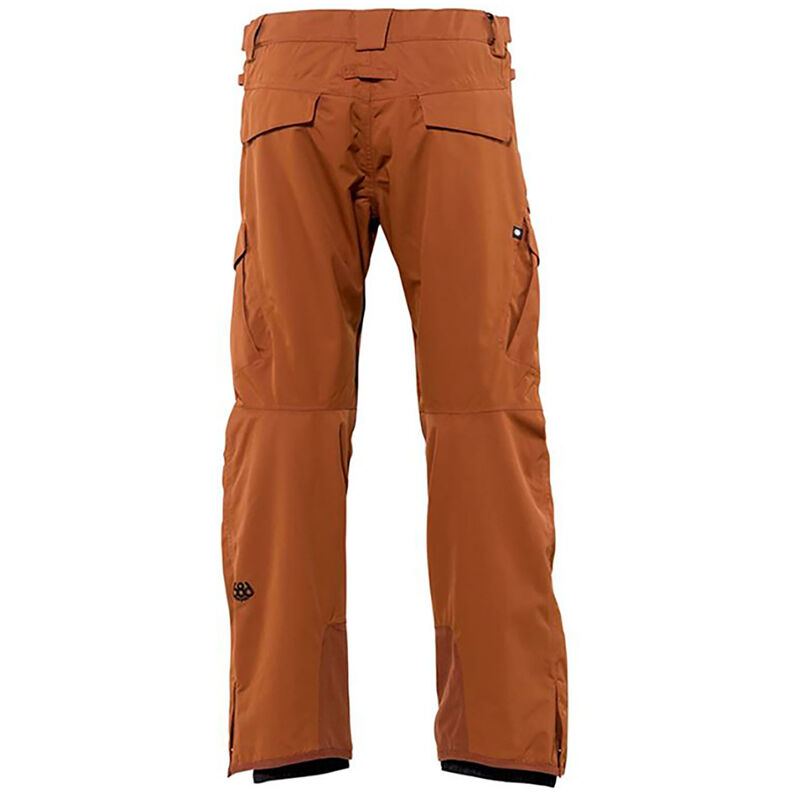 686 SMARTY 3-in-1 Cargo Pant - Mens 20/21 image number 1