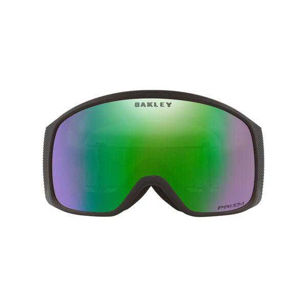 Oakley Flight Tracker M Goggles + Prizm Snow Jade Iridium Lenses