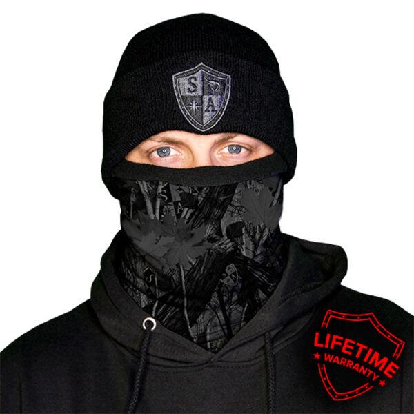SA Company Frost Tech Fleece Lined Face Shield