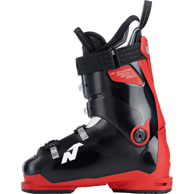 Nordica Sport Machine 100 Ski Boots - Mens 21/22 image number 1