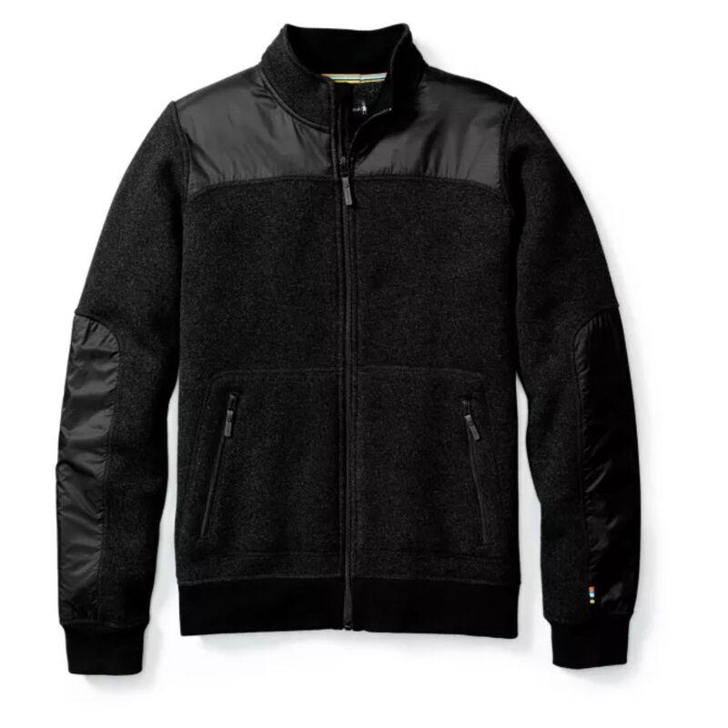 Smartwool Echo Lake Full Zip Jacket Mens image number 0