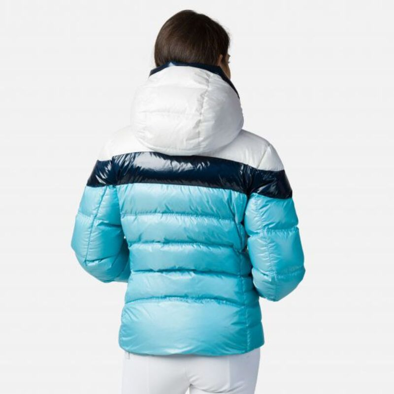 Rossignol Metallic Hiver Down Ski Jacket image number 1