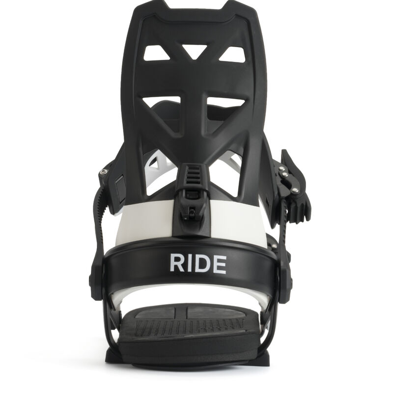 Ride A-8 Snowboard Bindings image number 2