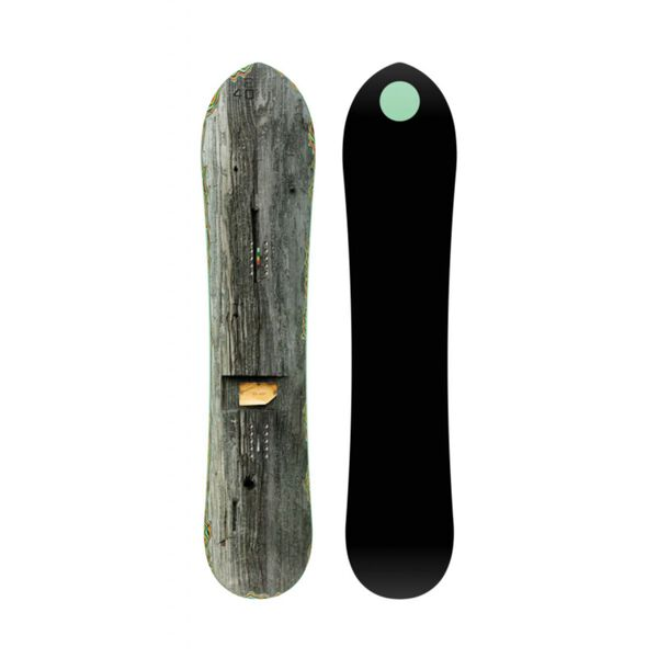 Yes. 420 Snowboard Mens
