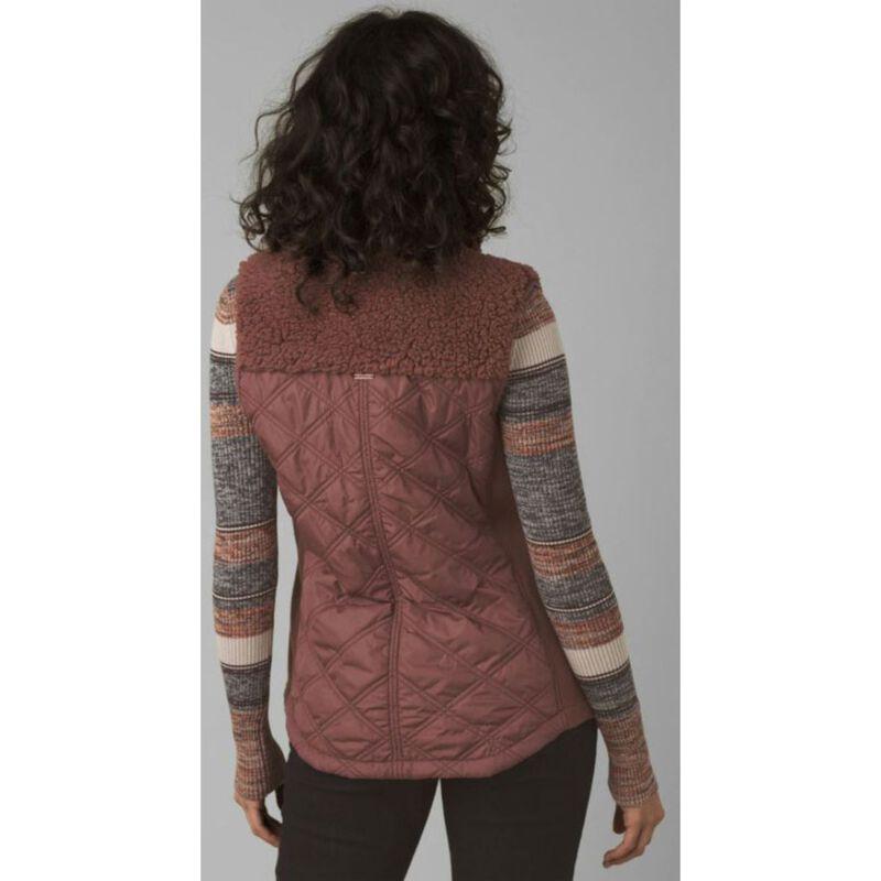 Prana Esla Vest Womens image number 1