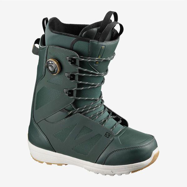 Salomon Launch Boa STR8JKT Snowboard Boots Mens